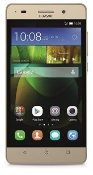 Huawei G Play mini Datenblatt - Foto des Huawei G Play mini