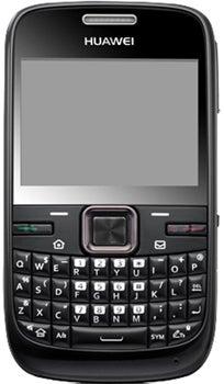 Huawei G6603 Datenblatt - Foto des Huawei G6603