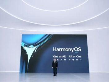HarmonyOS Betriebssystem