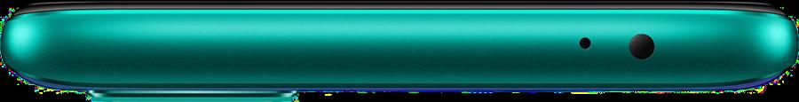Huawei Honor 10 Phantom Grün Oben
