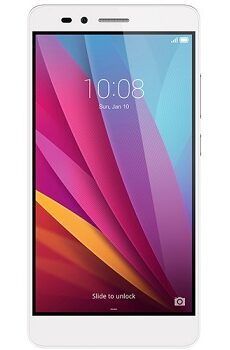 Huawei Honor 5X Datenblatt - Foto des Huawei Honor 5X