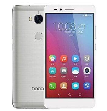 Das Huawei Honor 5X