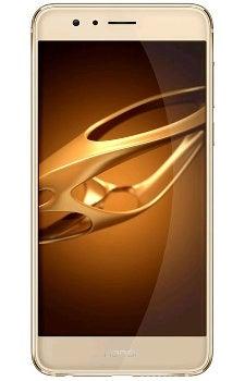 Huawei Honor 8 Premium Datenblatt - Foto des Huawei Honor 8 Premium