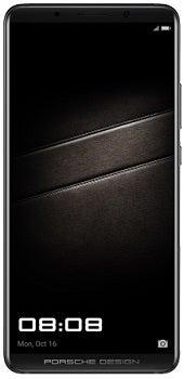 Huawei Mate 10 Porsche Design Datenblatt - Foto des Huawei Mate 10 Porsche Design