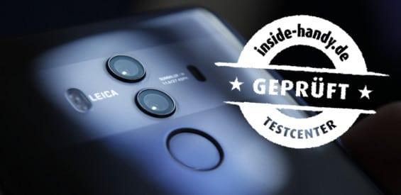 Huawei Mate 10 Pro im Test