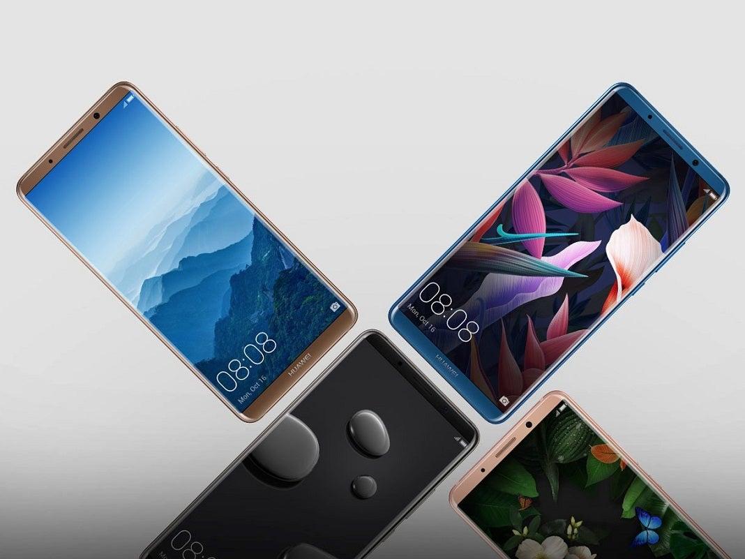 Huawei Mate 10 Pro Bei Media Markt Zum Schleuderpreis