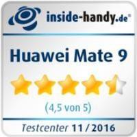 Huawei Mate 9 Siegel 4 von 5