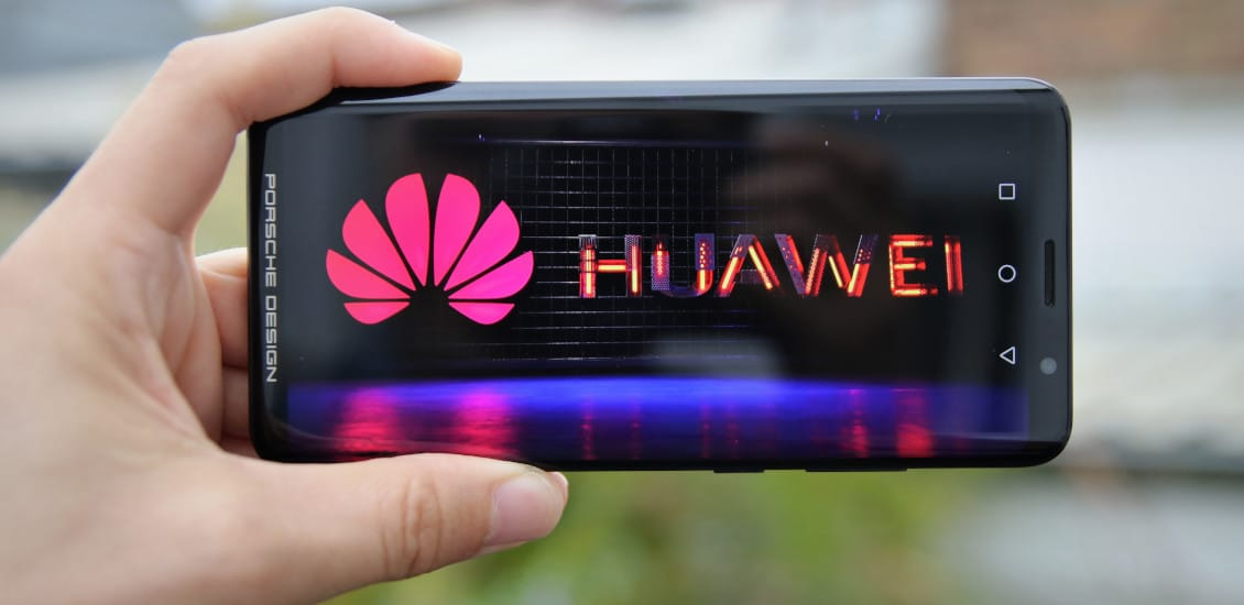 huawei will riesige smartphones bauen die den pc ersetzen. Black Bedroom Furniture Sets. Home Design Ideas
