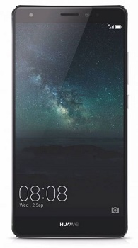 Huawei Mate S Datenblatt - Foto des Huawei Mate S