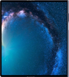 Bild des Huawei Mate X im ausgeklappten Zustand