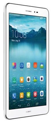 Huawei Mediapad T1 8.0: Pressebilder