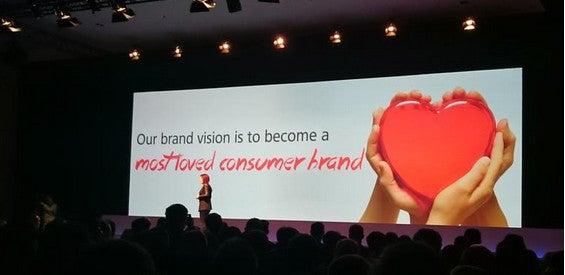 Huawei will beliebteste Marke werden