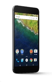 Huawei Nexus 6P Datenblatt - Foto des Huawei Nexus 6P