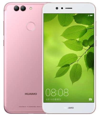 Huawei Nova 2 Plus: Pressebilder