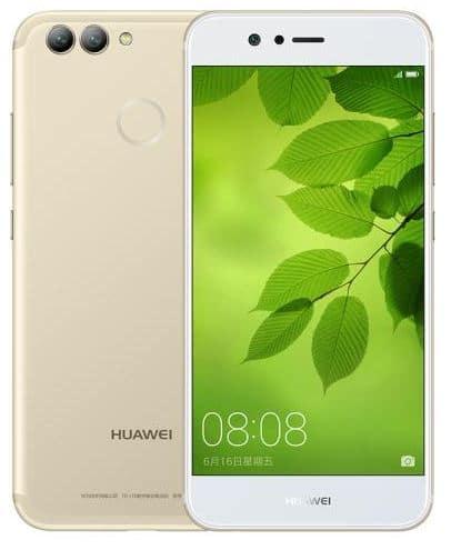 Huawei Nova 2: Pressebilder