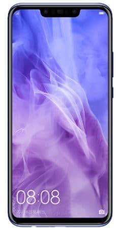 Huawei Nova 3, Nova 3, Pressebild