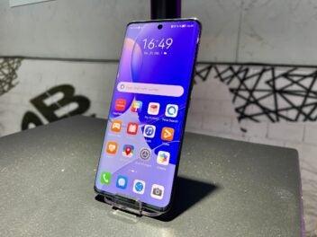 Das Huawei Nova 9