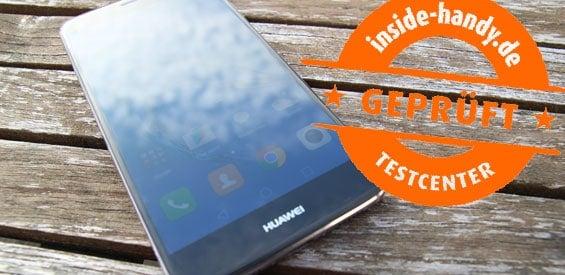 Huawei Nova Plus im Test