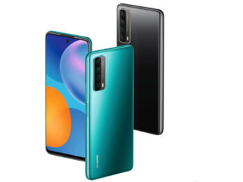 Huawei P smart 2021 Pressebild