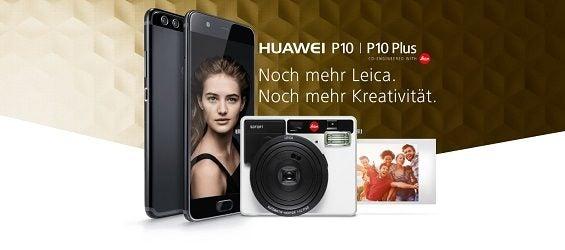 Huawei P10 kaufen