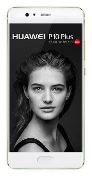 Huawei P10 Plus Datenblatt - Foto des Huawei P10 Plus