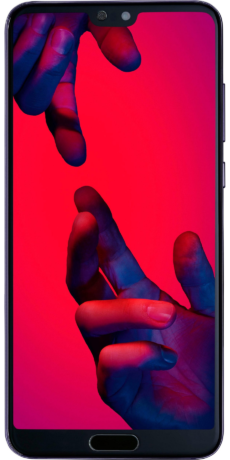 Huawei P20 Pro Single-SIM Datenblatt - Foto des Huawei P20 Pro Single-SIM