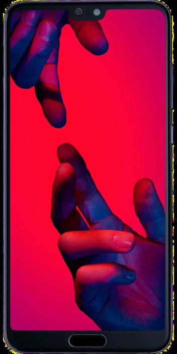 Huawei P20 Pro Front