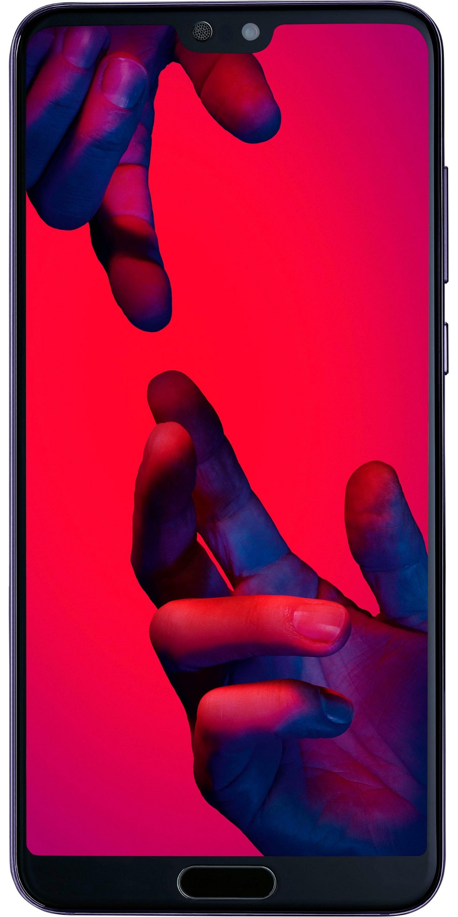 Huawei P20 Pro Front