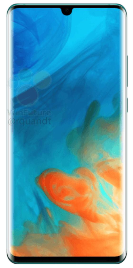 Huawei P30 Pro: Alle Gerüchte zur neuen Generation im Überblick