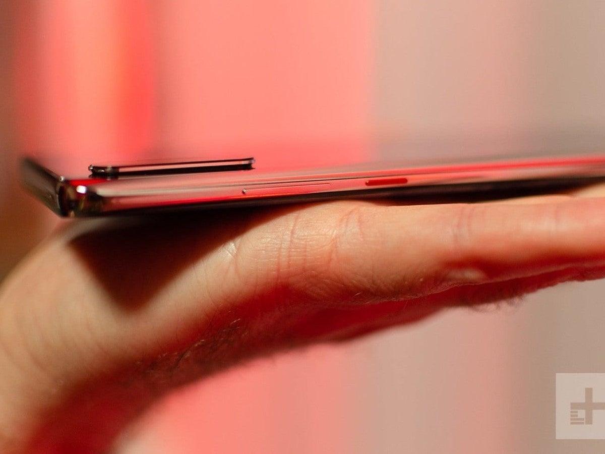 Huawei P30 (Pro) Seite