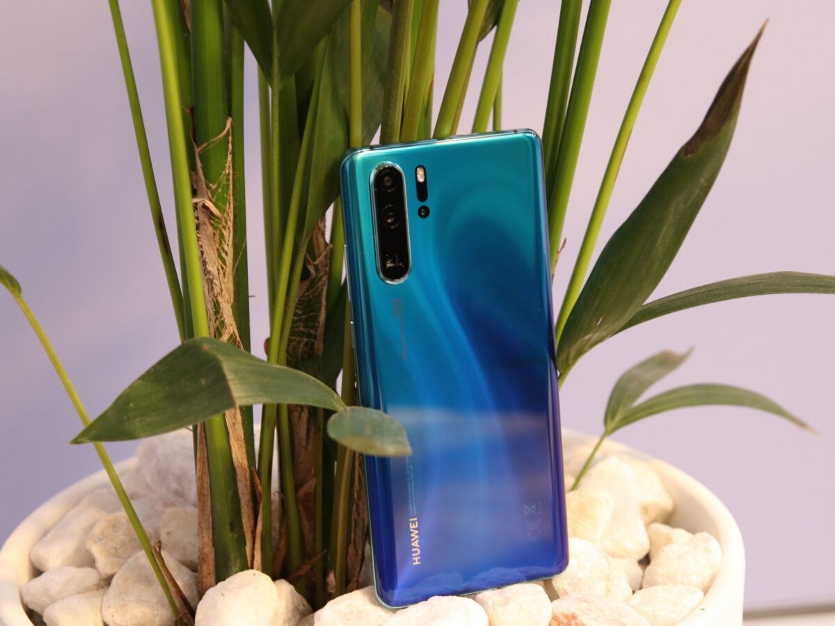 Huawei P30 Pro Hands-On