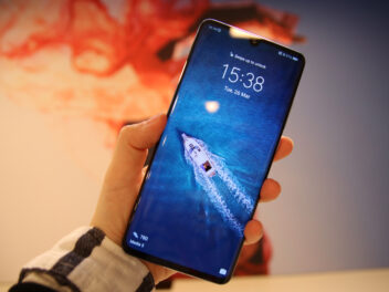 Huawei P30 Pro Hands On