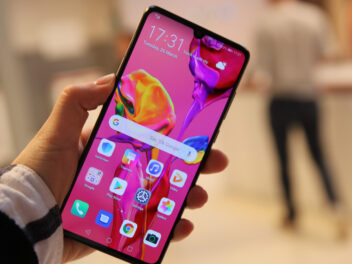 Huawei P30 Hands-On