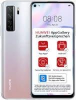 Huawei P40 Lite 5G Vorderseite und Rückseite