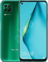 Huawei P40 Lite Vorderseite und Rückseite