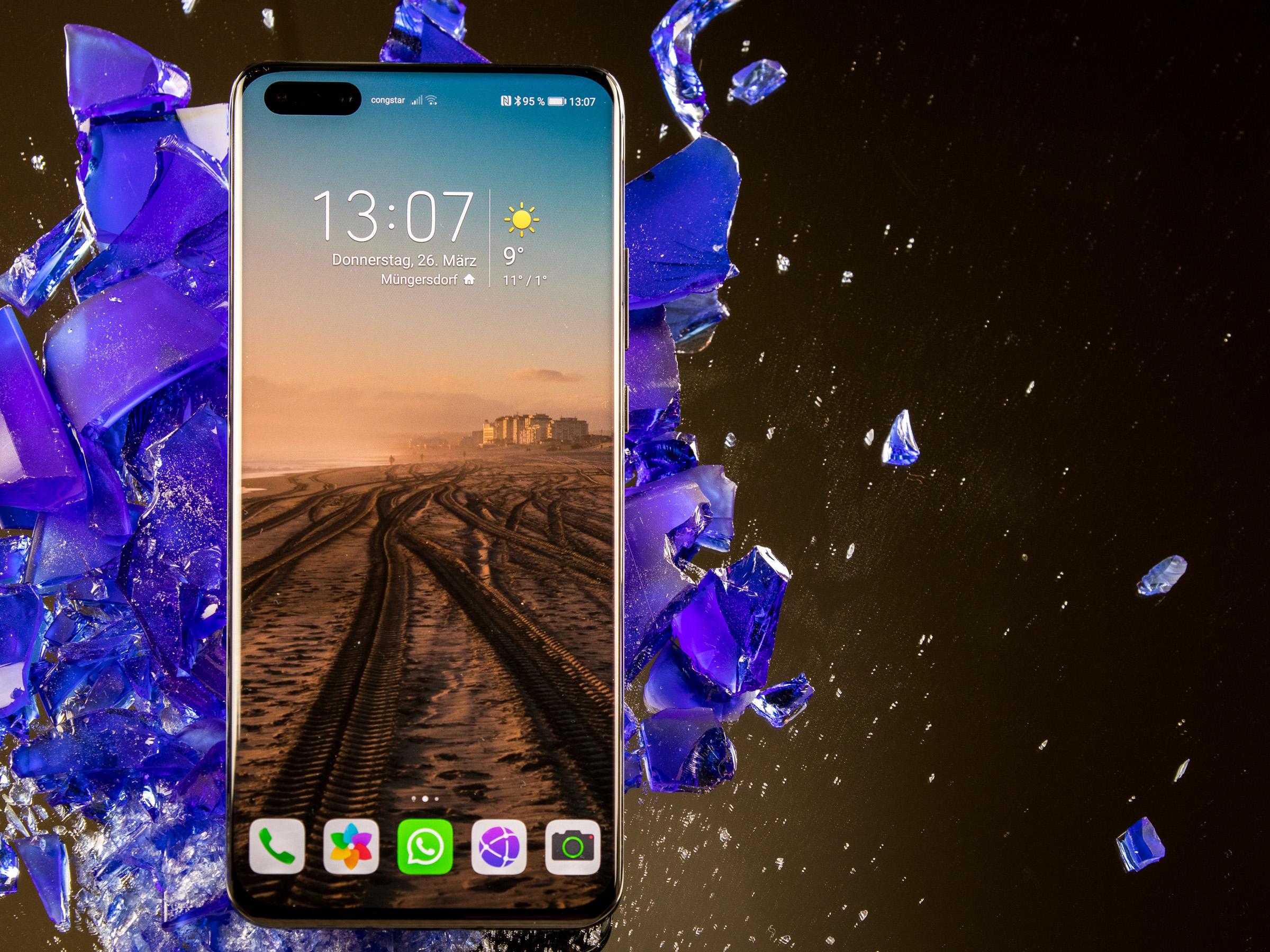 Huawei-Katastrophe: Damit hat niemand gerechnet