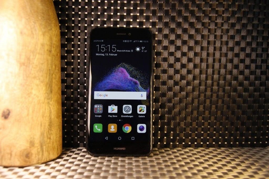 Huawei P8 Lite 2017 Zum Bestpreis Kaufen