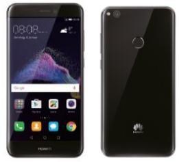 Huawei P8 Lite 2017 Vorder- und Rückseite