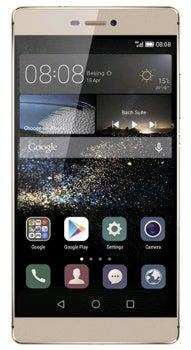 Huawei P8 Premium Datenblatt - Foto des Huawei P8 Premium