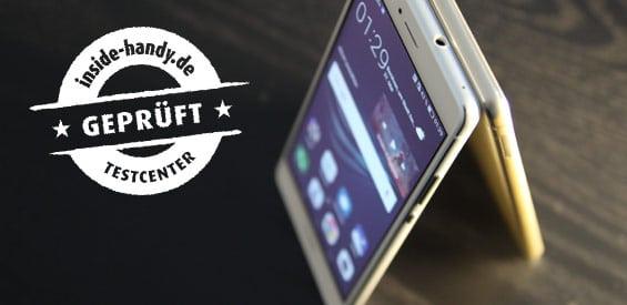 Getestet: Huawei P9 Lite