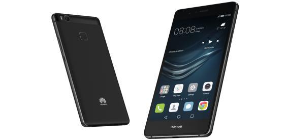 O2 Bietet Huawei P9 Lite Für Unter 200 Euro An