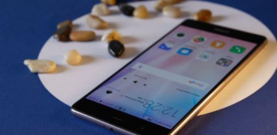 Huawei P9 Plus: Neues Update wird ausgerollt