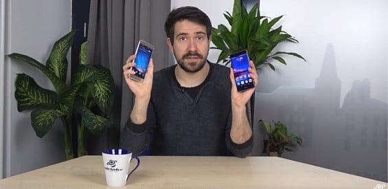 Huawei P9 und P10 Lite im Vergleich