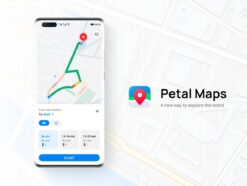 Petal Maps: Alternative zu Google Maps