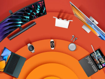 Huawei-Angebote mit Monitor, Smartwatch, Laptop und Kofhörern