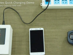 Huawei Quick-Charge-Technologie