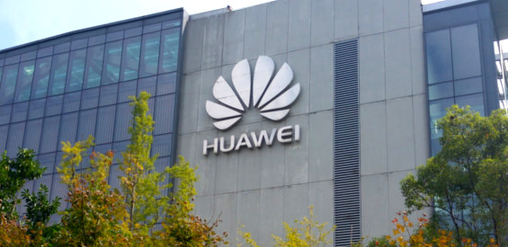 Huawei Research and Development Center Shanghai