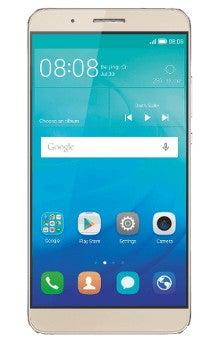 Huawei ShotX Datenblatt - Foto des Huawei ShotX