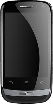 Huawei U8510 Ideos X3 Datenblatt - Foto des Huawei U8510 Ideos X3