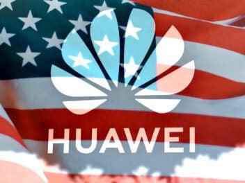 Huawei leidet unter dem US-Bann